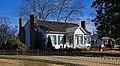 Helen Keller Birthplace House in Tuscumbia, Alabama.jpg