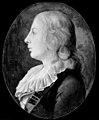 Helene Lubomirska - Portrait of a Woman in Profile - KMS1924a - Statens Museum for Kunst.jpg