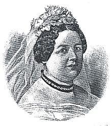 Helene von Hülsen (Quelle: Wikimedia)