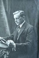 Henri Béghin -  Bild