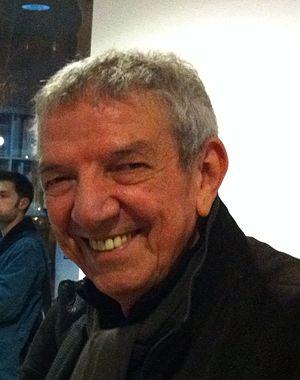 Henri Ciriani - Henri Ciriani in 2012