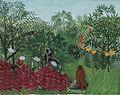 Henri Rousseau - Tropical Forest with Monkeys.jpg