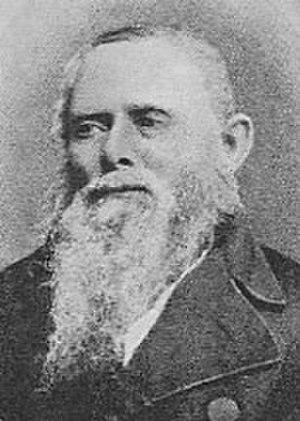 Henrik Nikolai Krøyer - Henrik Nikolai Krøyer