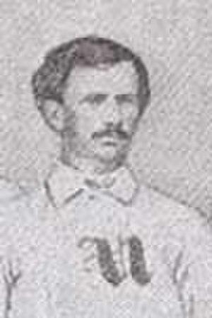 Henry Austin (baseball) - Image: Henry Austin