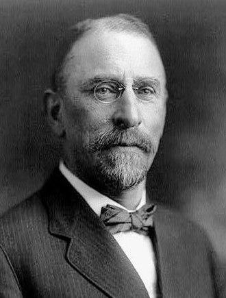 Henry Morgenthau Sr. - Image: Henry Morgenthau crop
