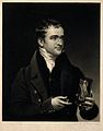 Herbert Mayo. Mezzotint by D. Lucas after J. Lonsdale. Wellcome V0003945.jpg