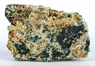 Quantum spin liquid - Herbertsmithite, the mineral whose ground state was shown to have QSL behaviour