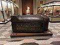 Hermitage hall 100 - Egyptian hall 02 - Sarcophagus of prince Ah-Mose.jpg