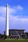 Heroic Monument Surabaya