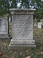 Herriott (David), Bethany Cemetery, 2015-10-09, 01.jpg