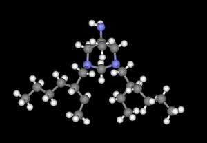 Hexetidine - Image: Hexetidine