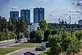 Hiealahičnaja street (Minsk) 1.jpg