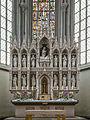 High Altar, Ritterkapelle. Haßfurt 20140801 1.jpg