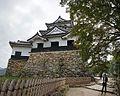 Hikone catle , 彦根城 天守 - panoramio (6).jpg