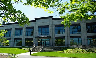 Hillsboro Public Library - Brookwood Library