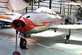 Hispano HA-200 Saeta, Museo del Aire.jpg