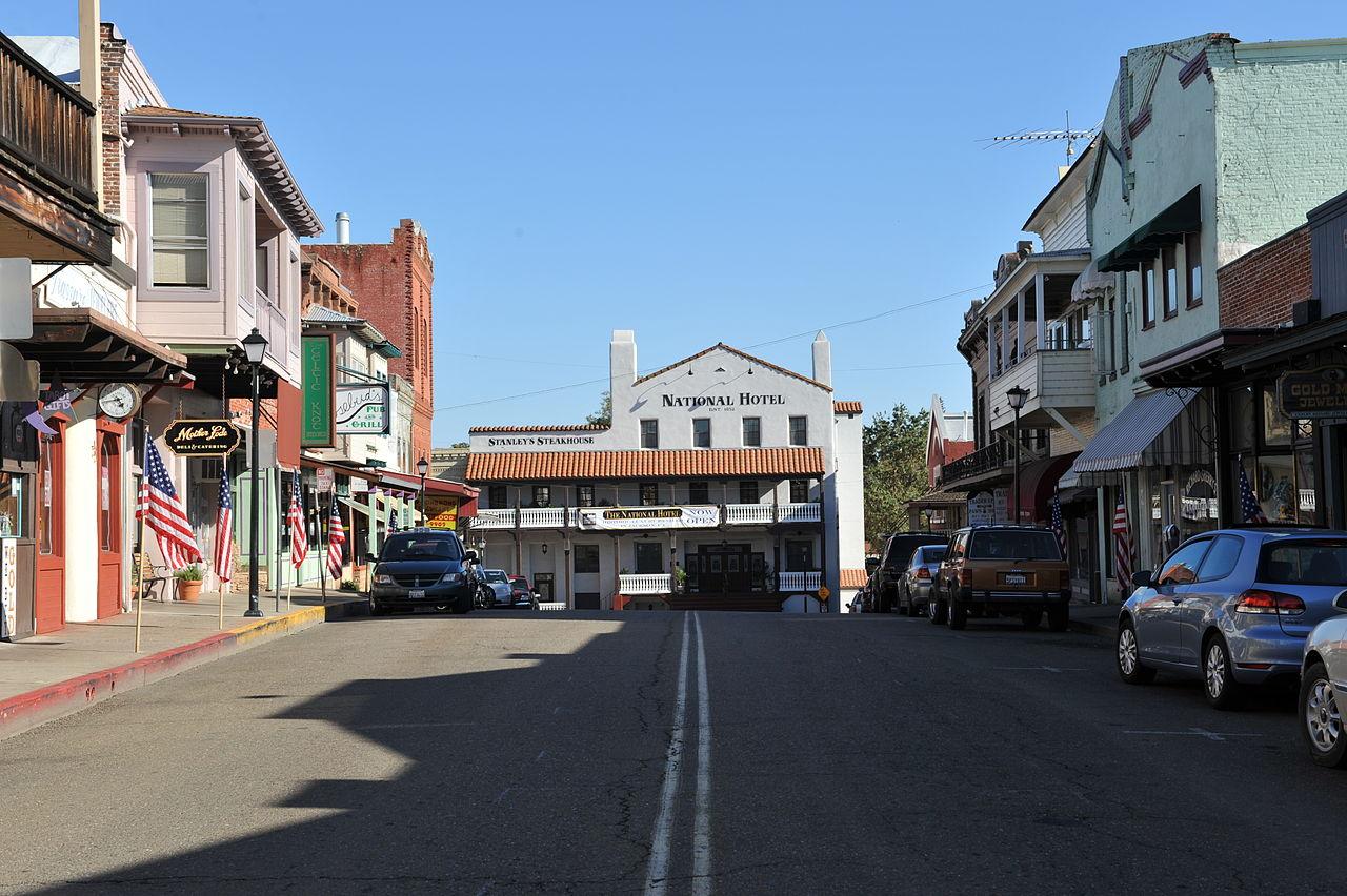 Restaurants Historic District Wilmington Nc