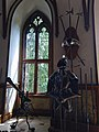 Hluboka Castle Interior - Armory - Armor.jpg