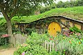 Hobbit hole with yellow door 1.jpg