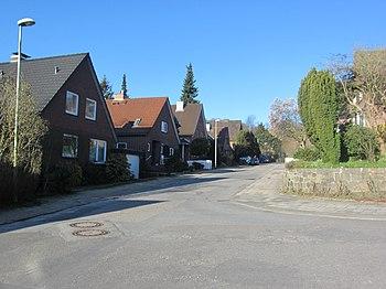 Hofteichstraße
