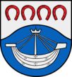 Coat of arms of Hohwacht (Østersøen)