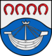 Coat of arms of Hohwacht