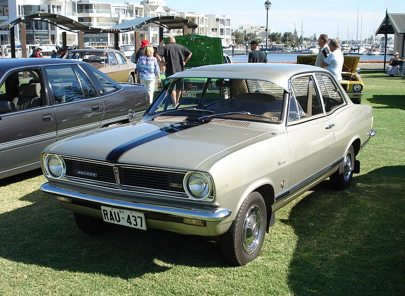 Holden Car Parts Nz