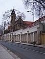 Holečkova, kostel Zvěstování Panně Marii.jpg