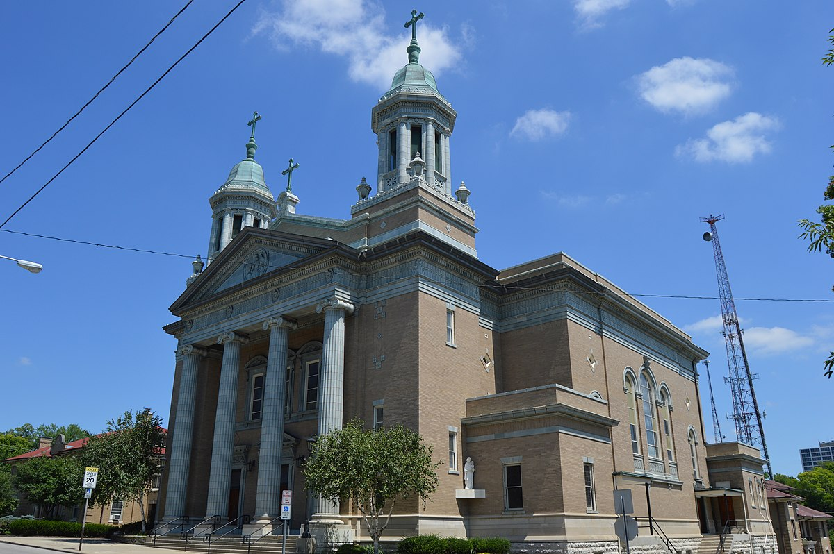 Price Hill, Cincinnati - Wikipedia