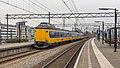 Hoofddorp ICMm 4030 trein 11638 uit Amersfoort Schothorst (31764178364).jpg