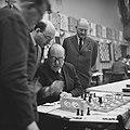 Hoogovenschaaktoernooi, de Zweedse grootmeester G. Stahlberg, Bestanddeelnr 914-6975.jpg
