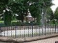 Hora Svatého Šebestiána, Fountain.jpg