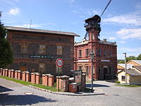 Hornické muzeum Příbram.JPG