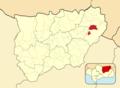 Hornos municipality.png