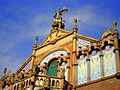 Hospital de la Santa Creu i de Sant Pau (Barcelona) - 39.jpg