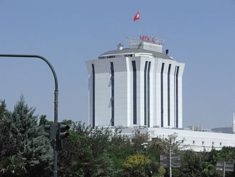 Gaziantep - Medical Park Hospital in Gaziantep