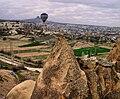 Hot Air Ballon over Cappadocia 2006.jpg
