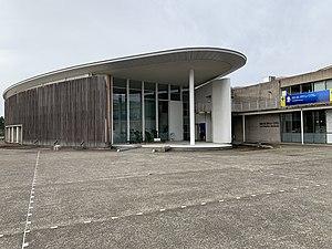 Namerikawa, Toyama - Firefly Squid Museum in Namerikawa
