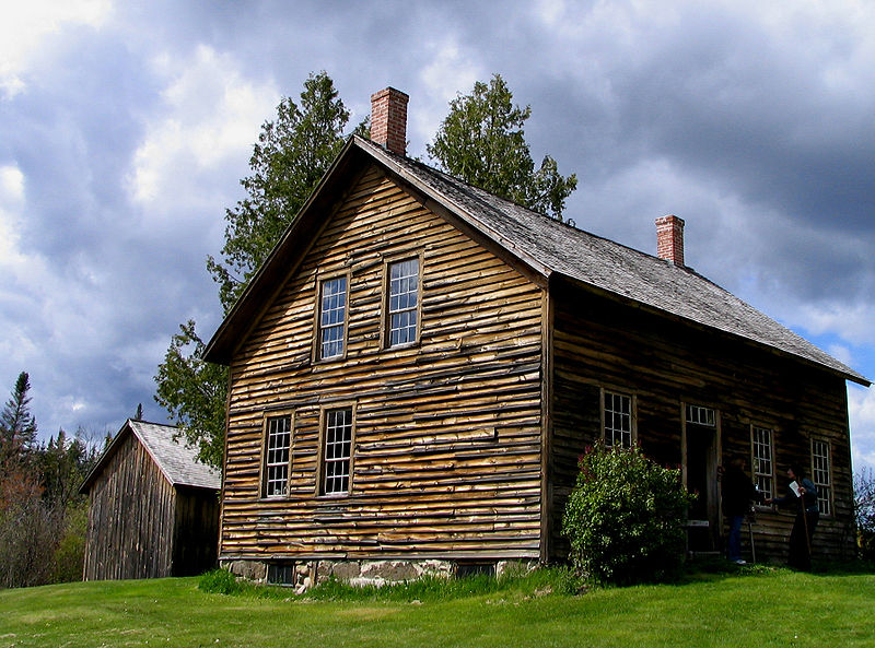 File:House at John Brown's Farm.jpg