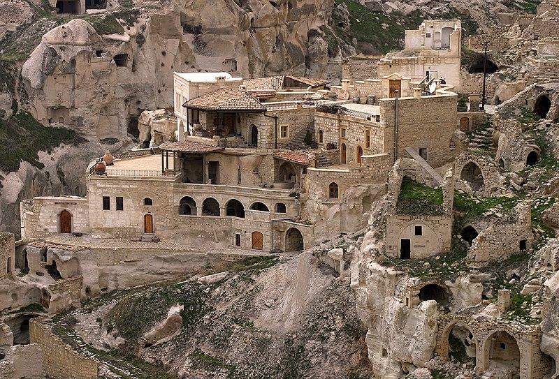 Dosya:House in Cappadocia 22.jpg
