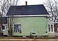 House of a Maple Leafs fan in Moncton, New Brunswick (27366570009).jpg