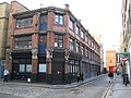 Hoxton, Coronet Street, N1 - geograph.org.uk - 984779.jpg