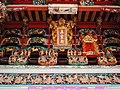 Hsuchia Zhenlin Temple (14) 聖旨牌.jpg