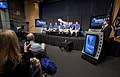 Hubble Crew Press Conference After Servicing Mission 4 - 27293925109.jpg