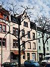 Haus Hufnagelstraße 22