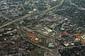 Huntsville Downtown - Memorial and I-565 Aerial Angle - May 2015 (29310302827).jpg
