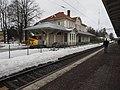 Huopalahti old station building in winter.jpg