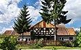 Huta Żuławska, dom podcieniowy nr 24.jpg