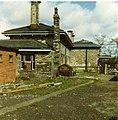 Huyton Station about 1970 - goods yard off platform 1 - geograph.org.uk - 363435.jpg