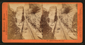 Hydraulic mining - the sluice, from Robert N. Dennis collection of stereoscopic views.png